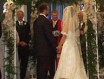 Hupa / Evlilik töreni