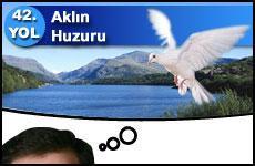 AKLIN HUZURU