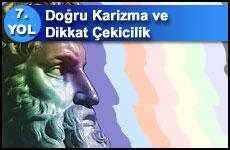 DO�RU KAR�ZMA VE D�KKAT ÇEK�C�L�K