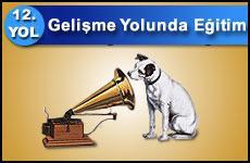GELİŞME YOLUNDA EĞİTİM